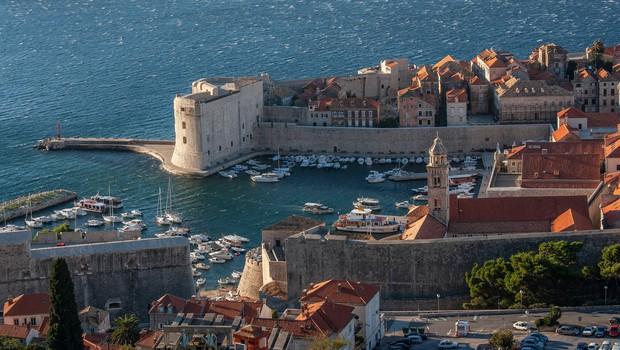V začetku avgusta na Hrvaškem več Slovencev kot lani (foto: Profimedia)
