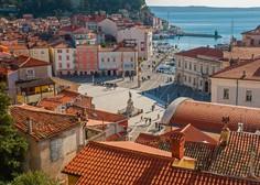 Največ turističnih bonov je bilo izkoriščenih v Piranu