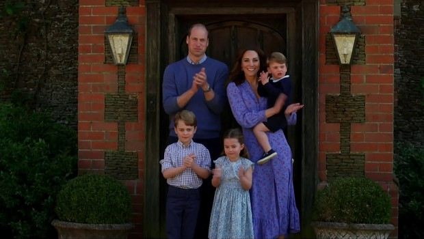 Fotografije koče, v kateri počitnikujeta vojvodinja Kate in princ William! (foto: Profimedia)