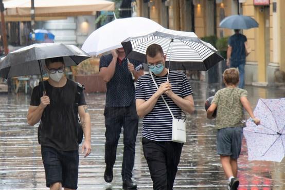 V Srbiji in BiH več kot 200 novih okužb, v Severni Makedoniji 141