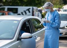 V ponedeljek potrjenih 17 okužb, na Hrvaškem 91