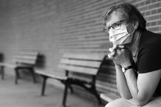 V svetu okuženih že več kot 20 milijonov ljudi