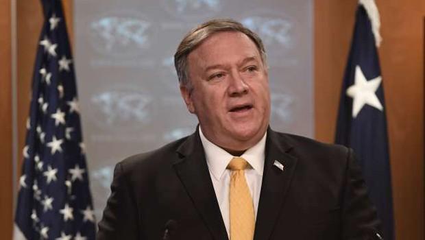 Obisk ameriškega državnega sekretarja bo trajal šest ur (foto: Xinhua/STA)