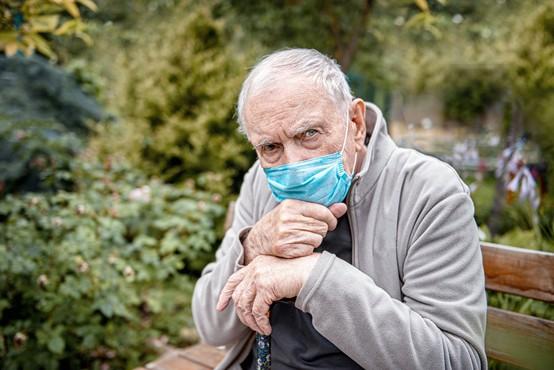 Več deset stoletnikov v Mehiki premagalo koronavirus