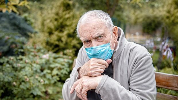 Več deset stoletnikov v Mehiki premagalo koronavirus (foto: Profimedia)