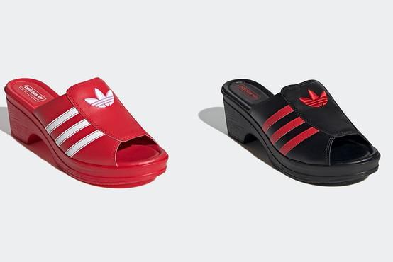 """""""Adidas je znamka, ki jo večina obožuje, a tega si enostavno ne bi smeli dovoliti"""""""