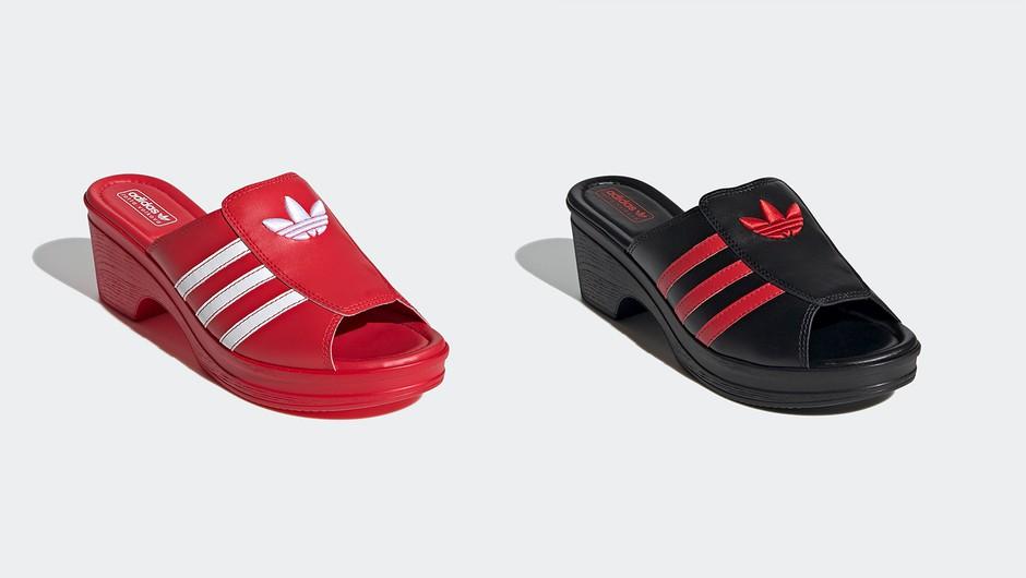 """""""Adidas je znamka, ki jo večina obožuje, a tega si enostavno ne bi smeli dovoliti"""" (foto: adidas)"""