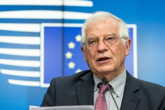 Evropska unija pripravlja sankcije proti beloruskim posameznikom
