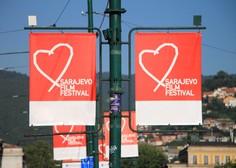 Drevi začetek virtualnega Sarajevskega filmskega festivala (tudi s slovenskimi avtorji)