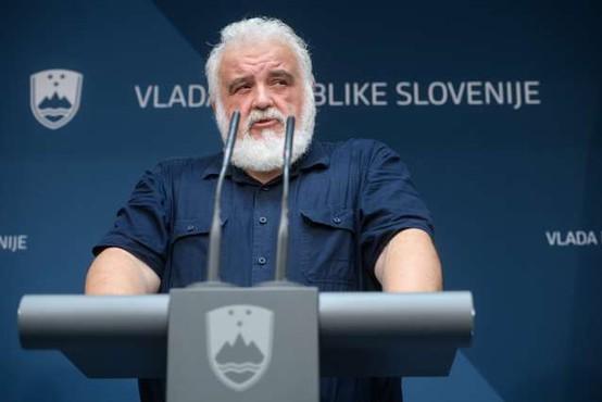 Milan Krek o več možnostih za omejitev vnosa okužb s Hrvaške