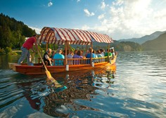 Gorenjska turistična središča zadovoljna s poletno sezono