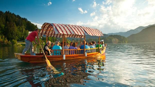 Gorenjska turistična središča zadovoljna s poletno sezono (foto: Shutterstock)