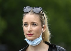 Zaskrbljena Avstrija: v zadnjih 24 urah več kot 300 na novo okuženih