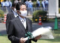 Ob 75-letnici konca 2. svetovne vojne se Japonci spominjajo 3,1 milijona padlih