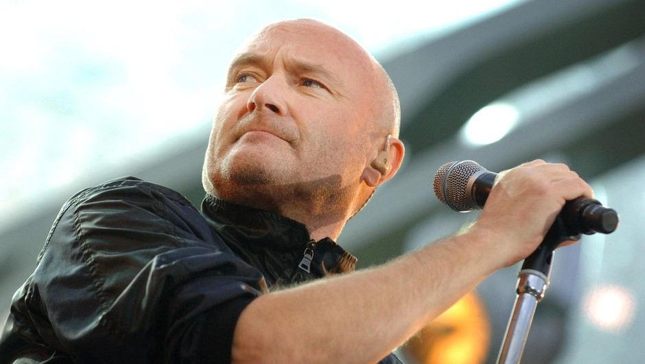 Ameriška dvojčka z reakcijo na pesem obudila hit Phila Collinsa (foto: profimedia)