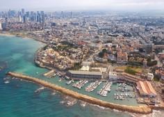 V Izraelu so ukinili obvezno karanteno za državljane 20 držav, tudi Slovence