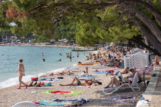 Hrvaška dnevna statistika: 151 na novo okuženih, ena smrt