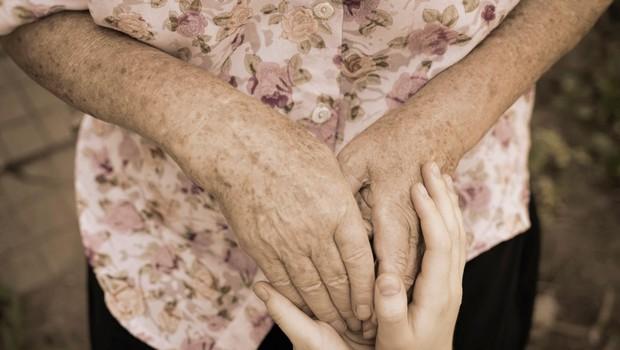 V hrastniškem domu starejših jih še vedno pesti pomanjkanja kadrov (foto: profimedia)