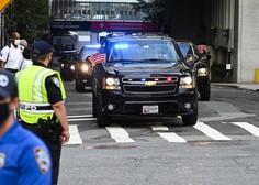 Umrl mlajši brat ameriškega predsednika Robert Trump