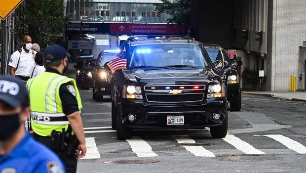 Umrl mlajši brat ameriškega predsednika Robert Trump (foto: profimedia)