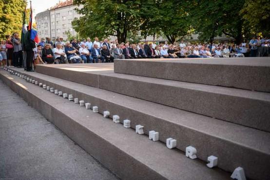 Danes praznujemo dan združitve prekmurskih Slovencev z matičnim narodom