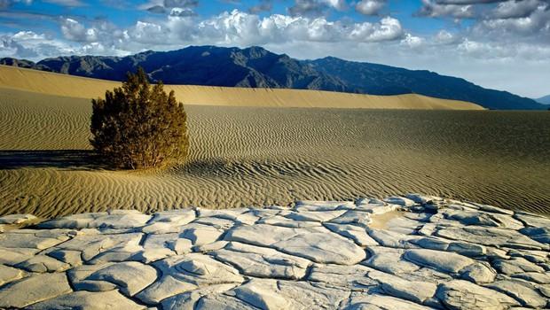 V Kaliforniji izmerili najvišjo temperaturo na svetu (foto: Profimedia)