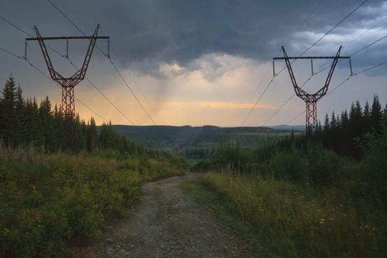 Popoldne in zvečer krajevne nevihte, ki se bodo nadaljevale v noč