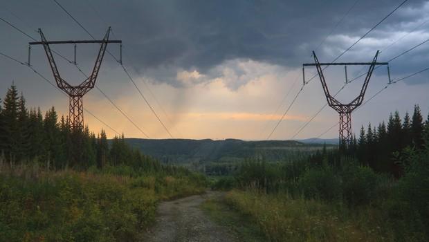 Popoldne in zvečer krajevne nevihte, ki se bodo nadaljevale v noč (foto: Profimedia)