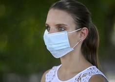 V četrtek 38 na novo okuženih, testirali 1096 oseb