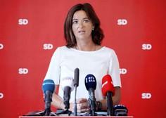 Opozicijski voditelji na srečanju tudi o ustavni obtožbi predsednika vlade
