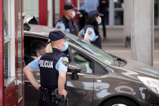 Vlada bo v četrtek Hrvaško uvrstila na rdeči seznam, karantena od petka