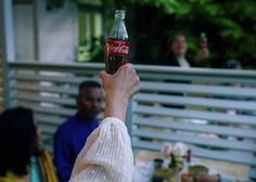 Odprti kot nikoli doslej – čas je, da zopet nazdravimo, s Coca-Colo!