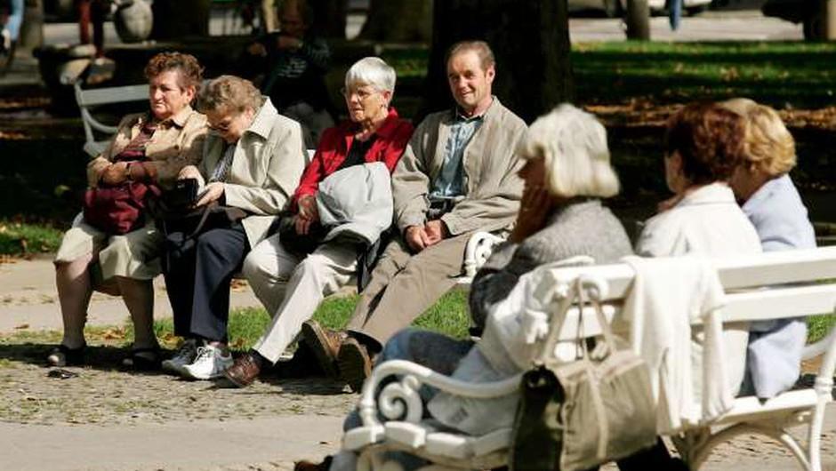 Urad za demografijo bo zaživel v začetku septembra (foto: Daniel Novakovič/STA)