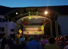 Na Ljubljanskem gradu 13. festival Panč