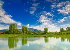 Cerkniškemu jezeru bi radi vrnili nekdanjo podobo
