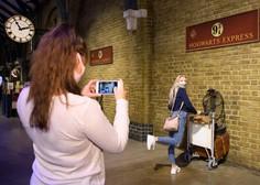 Po Osaki bo tematski park Harryja Potterja dobil še Tokio