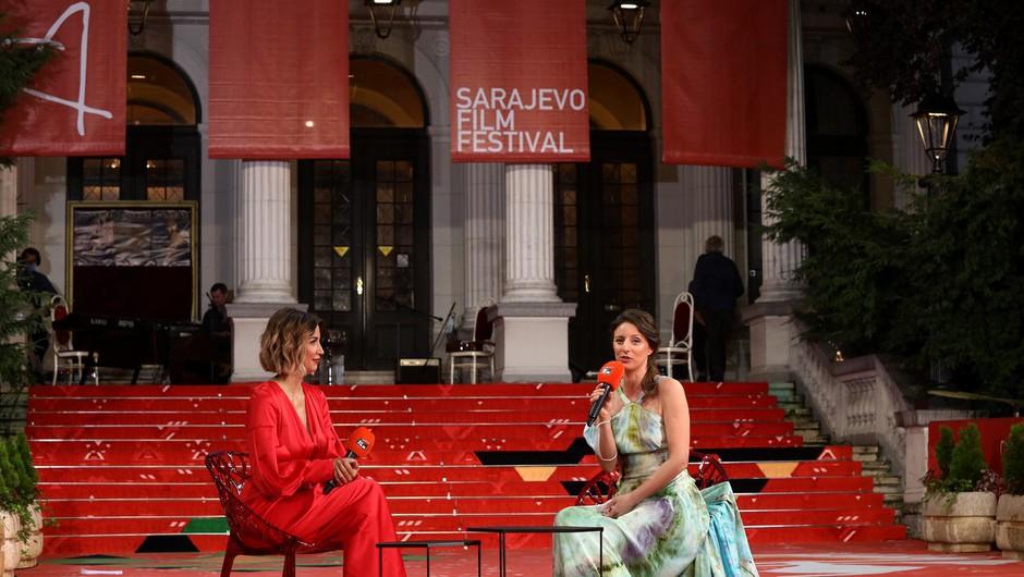 Na sarajevskem festivalu zmagala drama Eksil (foto: Profimedia)
