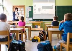 Necepljenih otrok ne bo mogoče več vpisati v vrtec in nekatere šole