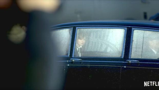 Četrta sezona serije Krona na sporedu od 15. novembra (foto: Profimedia)