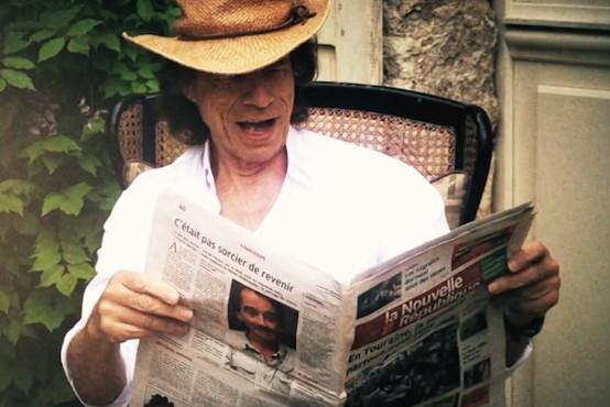Trgovina skupine Rolling Stones na legendarni ulici Carnaby