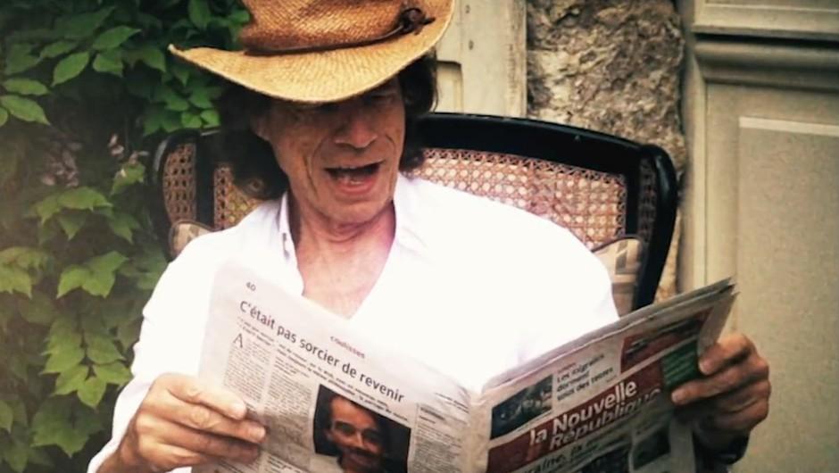 Trgovina skupine Rolling Stones na legendarni ulici Carnaby (foto: profimedia)