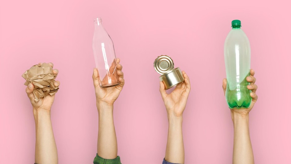 Prva raziskava o prisotnosti plastičnih delcev v človeškem telesu (foto: profimedia)