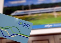 V prodaji enotne subvencionirane vozovnice IJPP za dijake in študente