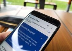 Aplikacijo #OstaniZdrav v prvem tednu naložilo 37.400 uporabnikov