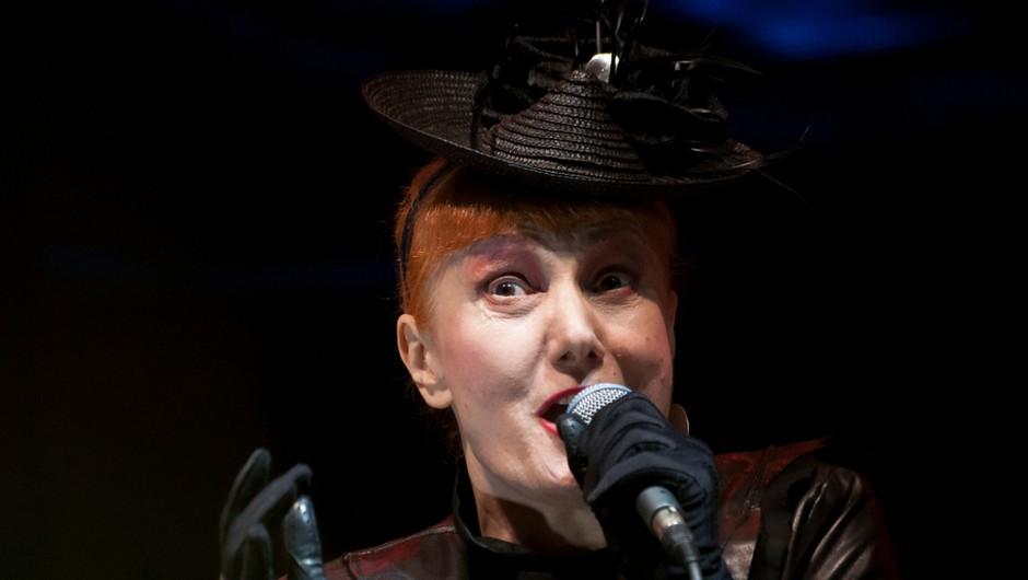 Josipa Lisac pri 71. letih objavila fotografijo v kopalkah in navdušila svoje sledilce (foto: Shutterstock)