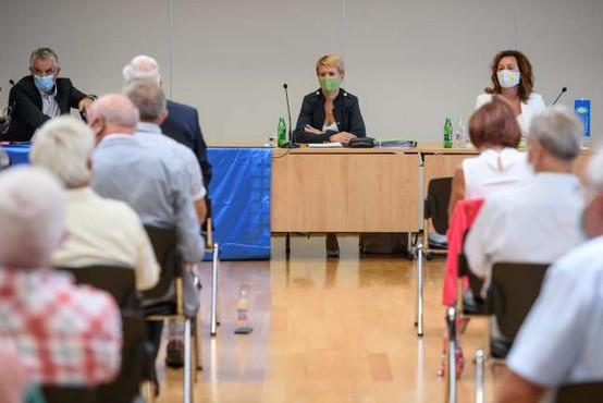 Svet DeSUS Pivčevi izglasoval nezaupnico. O razrešitvi bodo odločali 9. septembra.