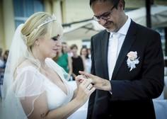 Alenka Kesar z iskreno izpovedjo o ločitvi in poti do prave ljubezni