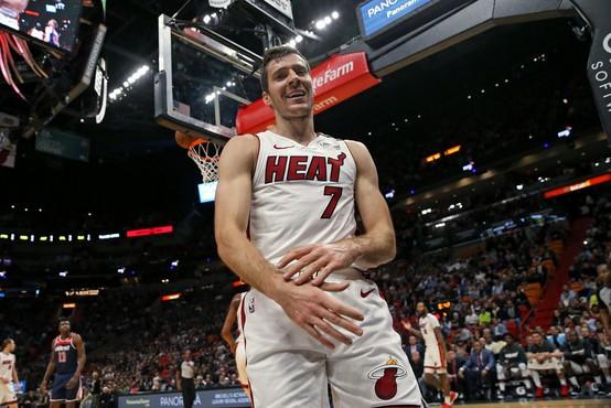 Nastop Dragića v nadaljevanju finala NBA ostaja vprašljiv