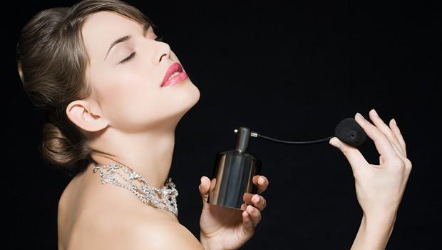 To so tisti 4 deli telesa, na katere nikar nikoli ne nanašajte parfuma (foto: profimedia)