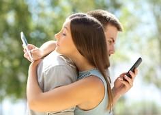 Mladi iz generacije Z se 'ustrašijo' spletne komunikacije, ki se konča s PIKO!